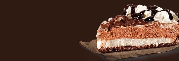 Вкусными десертами